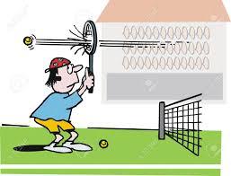 Social Tennis Evening